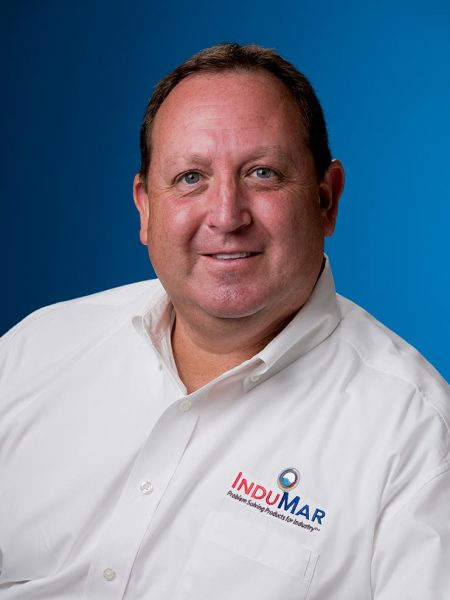 Bill Nobles, Indumar, Inc., Houston, Texas