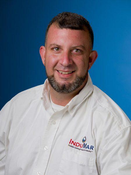 Nate Schmitt, Indumar, Inc., Houston, Texas