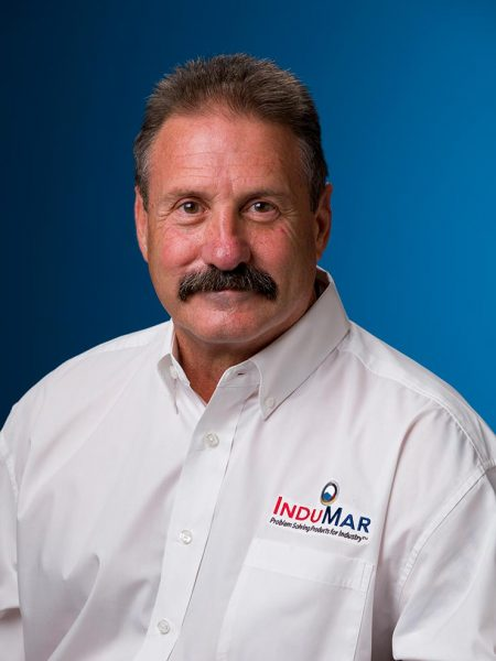 Randall Franklin, Indumar, Inc., Houston, Texas