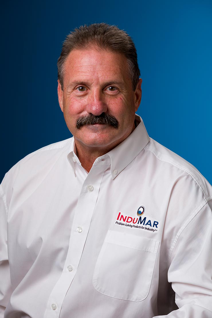 Randall Franklin, Indumar, Inc., Houston, Texas
