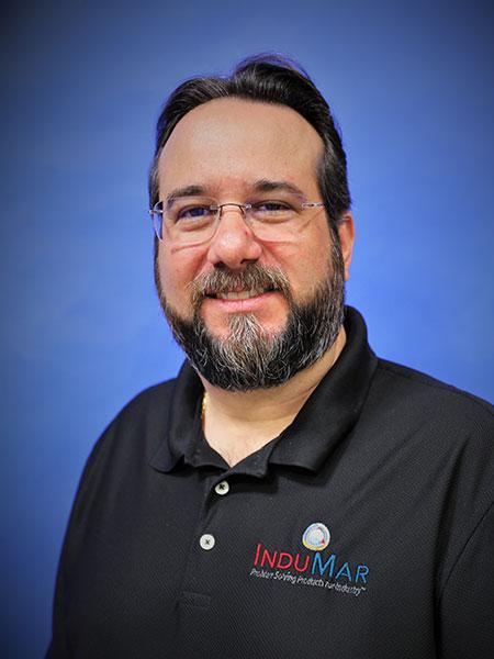 Joshua Ramazzini, Indumar, Inc., Houston, Texas