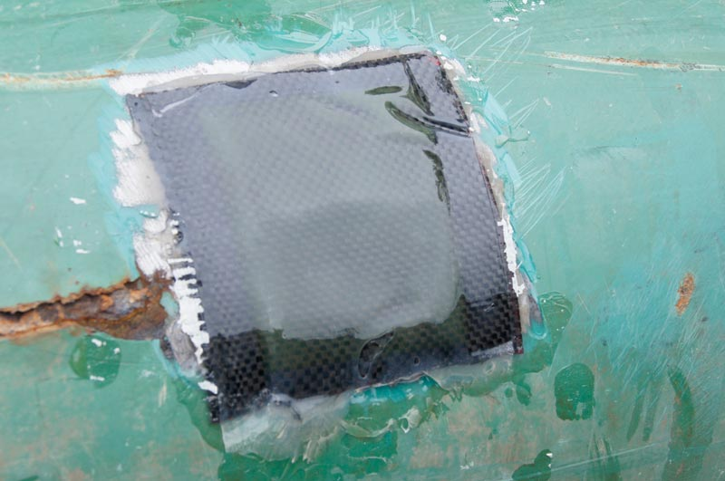Stop It Flat Patch Leak Repair for Localized Repairs