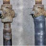 Stop It® Gas Riser Rehabilitation Kit - minimizing corrosion-related operating costs