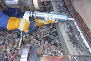 Viscotaq® ViscoSealant Leak Repair Sealant