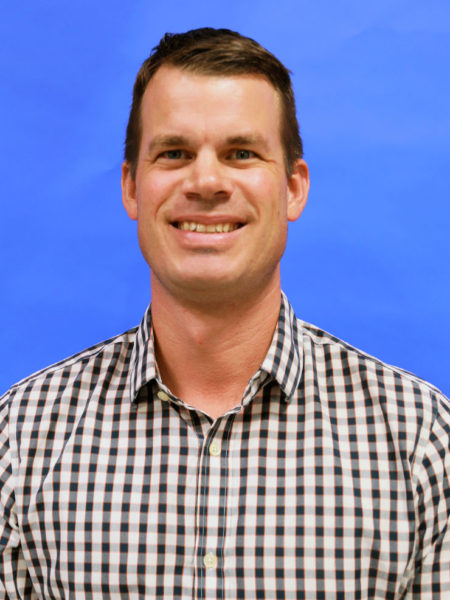 Adam Johnson, Indumar, Inc., Houston, Texas
