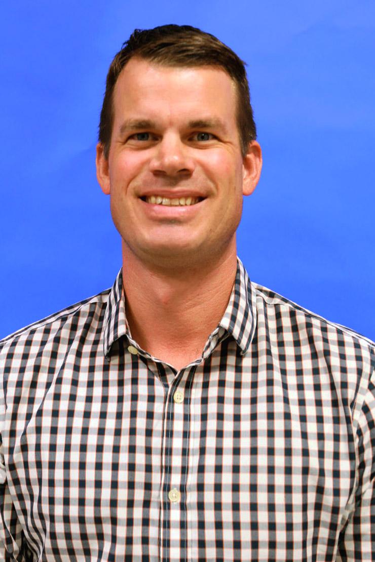 Adam Johnson, Indumar, Inc., Houston, Texas